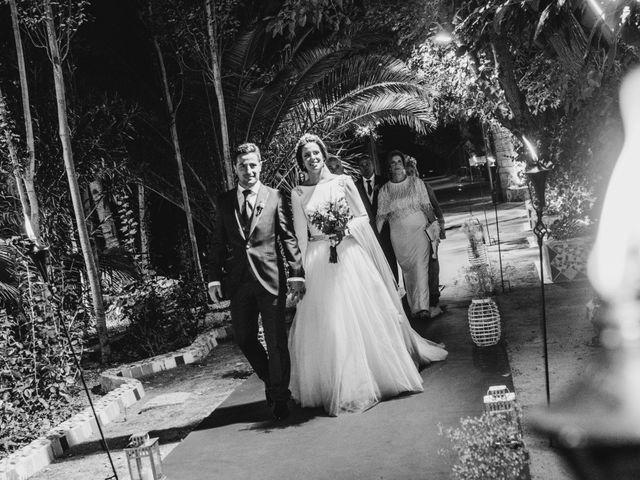 La boda de Pedro y María en Marmolejo, Jaén 40