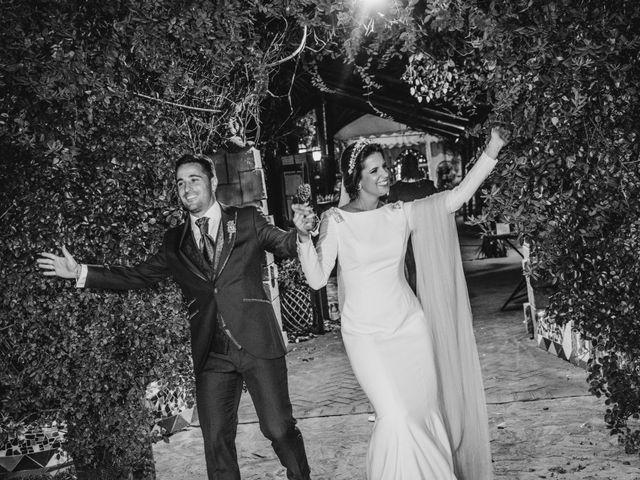 La boda de Pedro y María en Marmolejo, Jaén 41