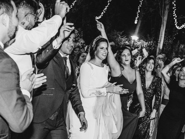 La boda de Pedro y María en Marmolejo, Jaén 44