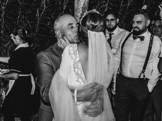 La boda de Pedro y María en Marmolejo, Jaén 48
