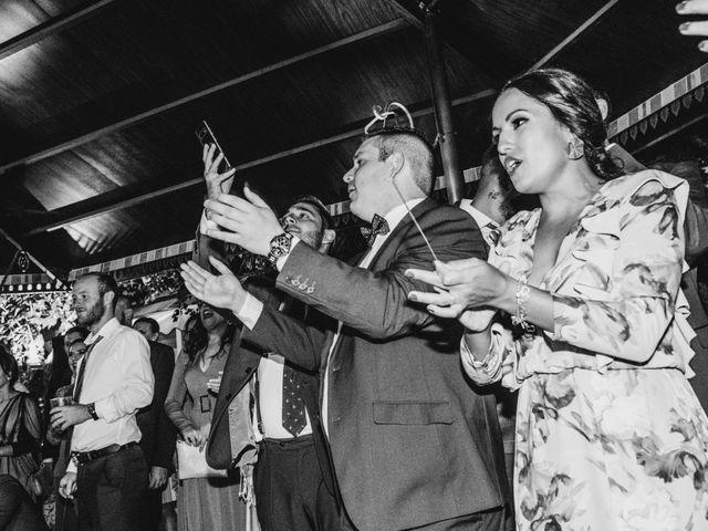 La boda de Pedro y María en Marmolejo, Jaén 55
