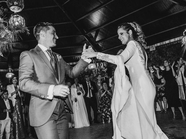 La boda de Pedro y María en Marmolejo, Jaén 56