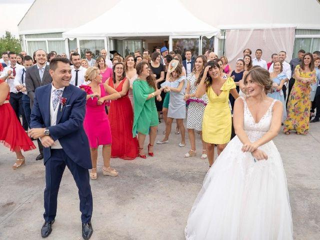 La boda de Dani y Sonia en Zaragoza, Zaragoza 1