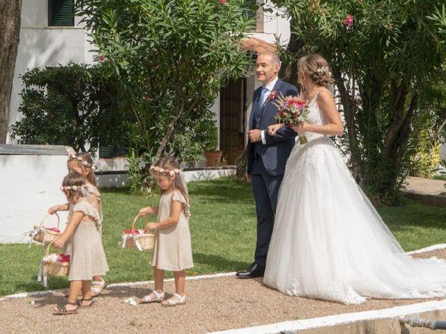 La boda de Dani y Sonia en Zaragoza, Zaragoza 8