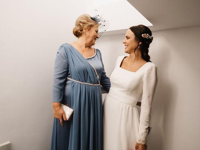 La boda de Paco y Lorena en Jaén, Jaén 6