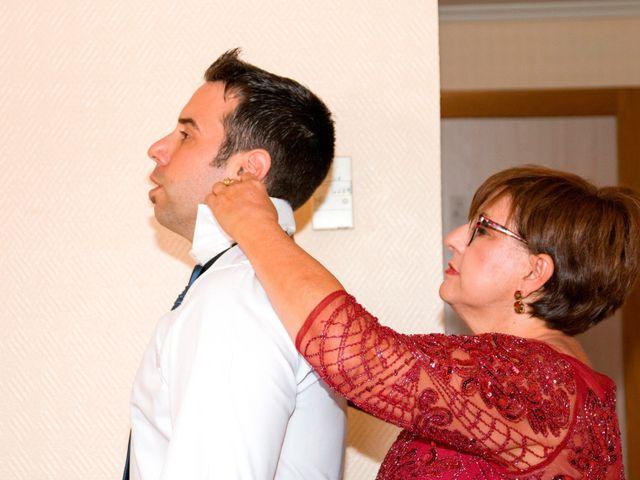 La boda de Alberto y Cristina en Valladolid, Valladolid 2