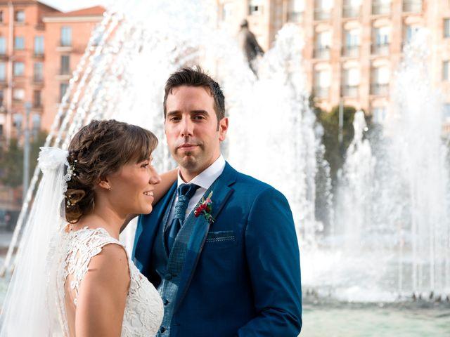La boda de Alberto y Cristina en Valladolid, Valladolid 10