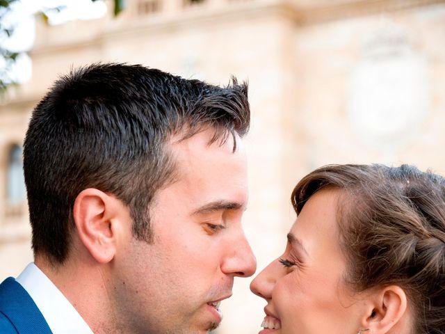 La boda de Alberto y Cristina en Valladolid, Valladolid 11