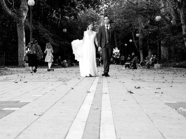 La boda de Alberto y Cristina en Valladolid, Valladolid 12