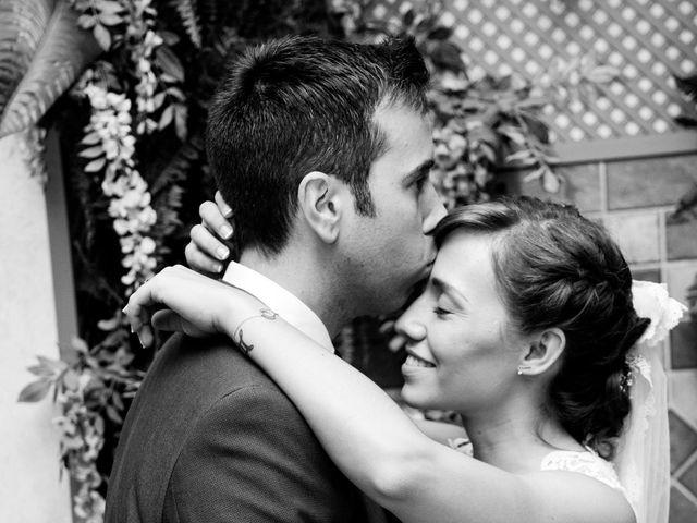 La boda de Alberto y Cristina en Valladolid, Valladolid 13
