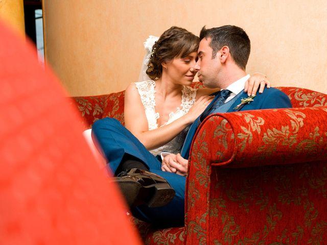 La boda de Alberto y Cristina en Valladolid, Valladolid 15