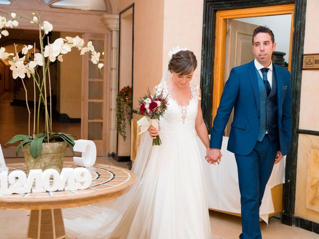 La boda de Alberto y Cristina en Valladolid, Valladolid 16