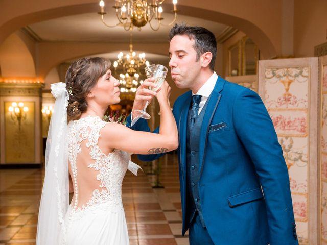 La boda de Alberto y Cristina en Valladolid, Valladolid 17