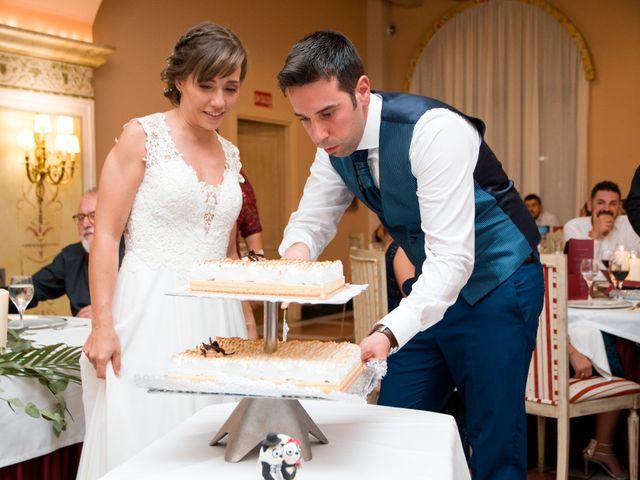 La boda de Alberto y Cristina en Valladolid, Valladolid 18