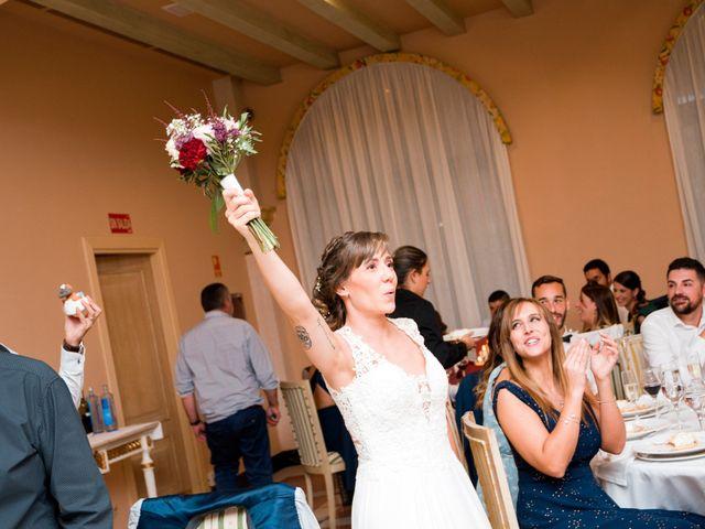 La boda de Alberto y Cristina en Valladolid, Valladolid 19