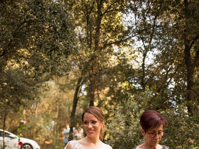 La boda de Roger y Sandra en Sentmenat, Barcelona 3