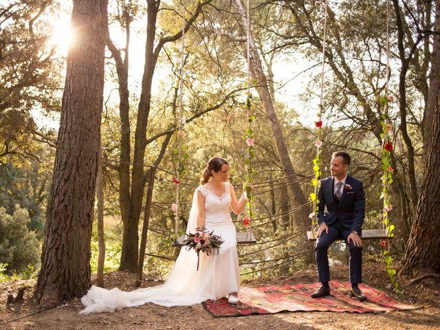 La boda de Roger y Sandra en Sentmenat, Barcelona 2