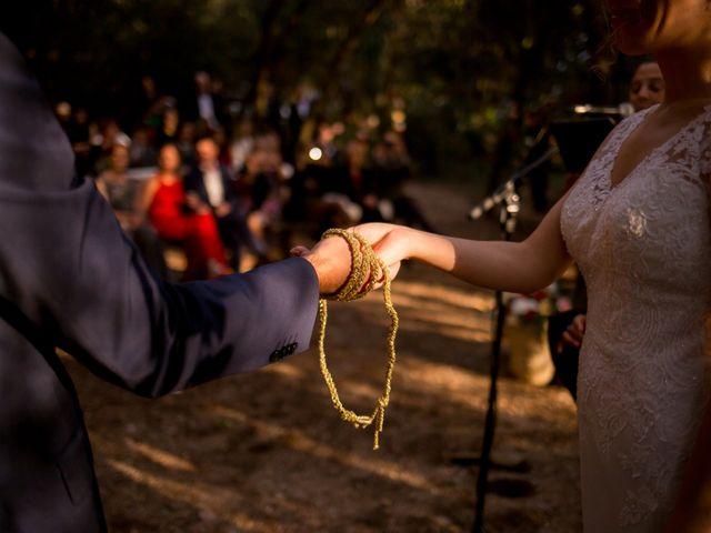 La boda de Roger y Sandra en Sentmenat, Barcelona 5