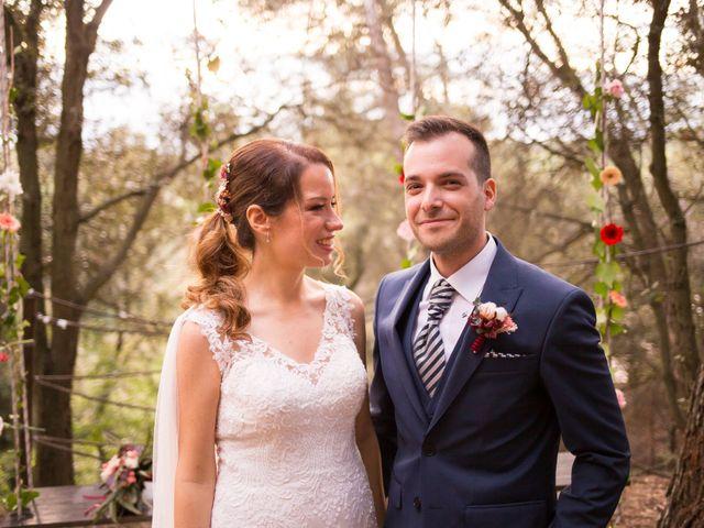 La boda de Roger y Sandra en Sentmenat, Barcelona 7