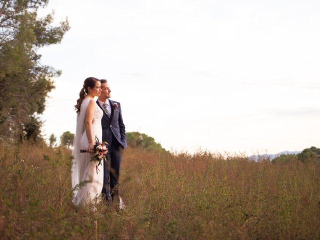 La boda de Roger y Sandra en Sentmenat, Barcelona 8