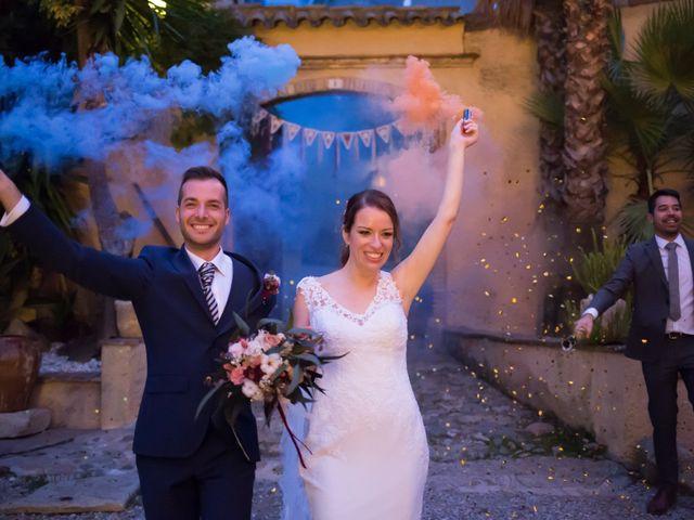 La boda de Roger y Sandra en Sentmenat, Barcelona 12