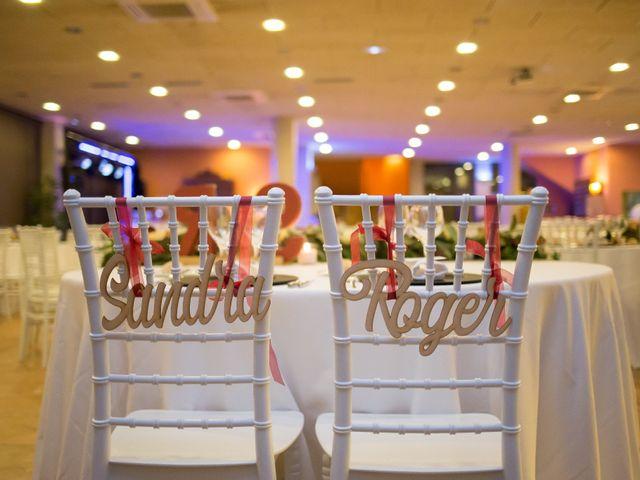La boda de Roger y Sandra en Sentmenat, Barcelona 16