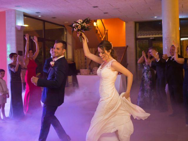 La boda de Roger y Sandra en Sentmenat, Barcelona 19