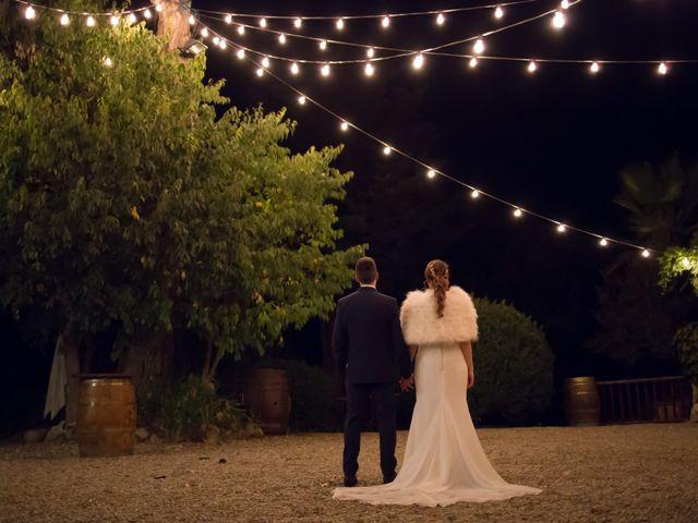 La boda de Roger y Sandra en Sentmenat, Barcelona 27
