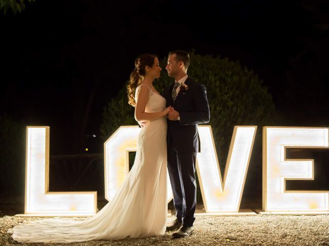 La boda de Roger y Sandra en Sentmenat, Barcelona 28