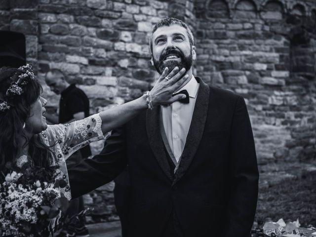La boda de Mario y Tamara en Castellnou De Bages, Barcelona 33