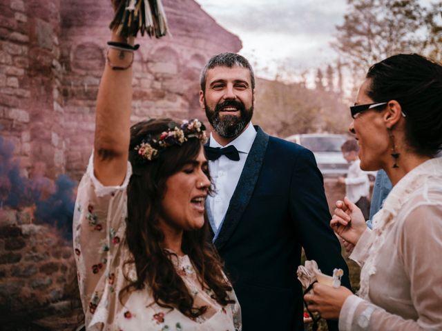 La boda de Mario y Tamara en Castellnou De Bages, Barcelona 32