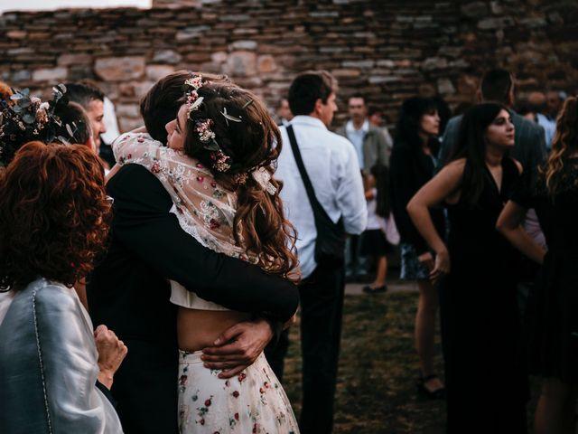 La boda de Mario y Tamara en Castellnou De Bages, Barcelona 40