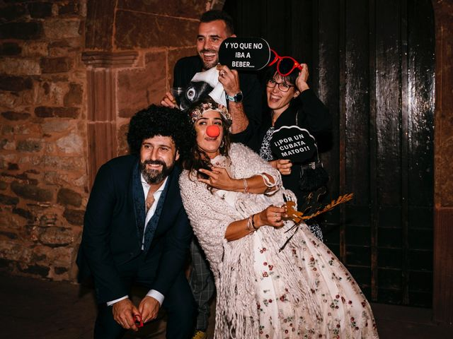 La boda de Mario y Tamara en Castellnou De Bages, Barcelona 62