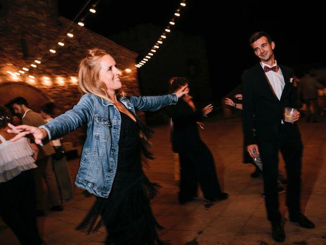 La boda de Mario y Tamara en Castellnou De Bages, Barcelona 66