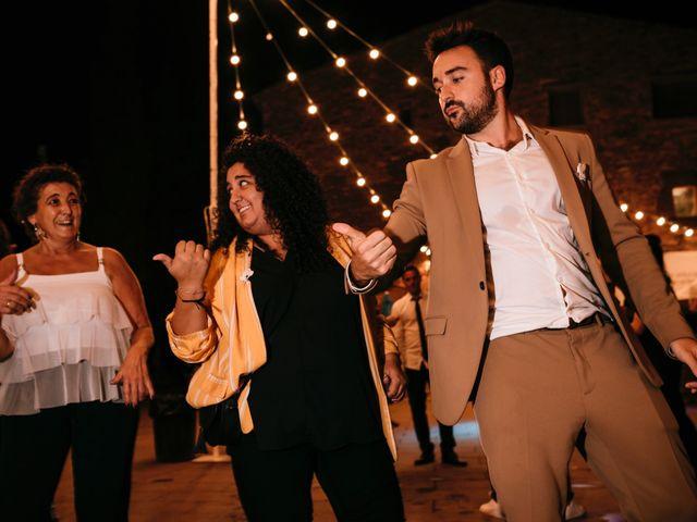 La boda de Mario y Tamara en Castellnou De Bages, Barcelona 67