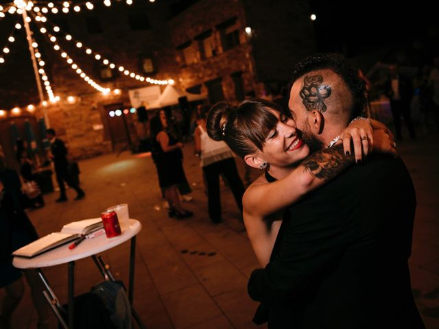 La boda de Mario y Tamara en Castellnou De Bages, Barcelona 70