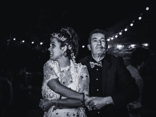 La boda de Mario y Tamara en Castellnou De Bages, Barcelona 71