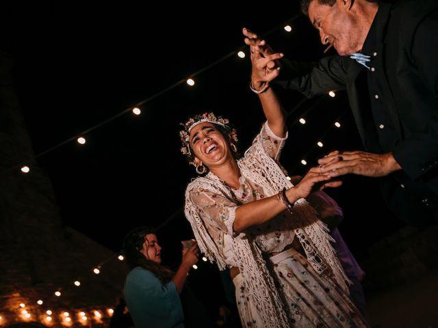 La boda de Mario y Tamara en Castellnou De Bages, Barcelona 72