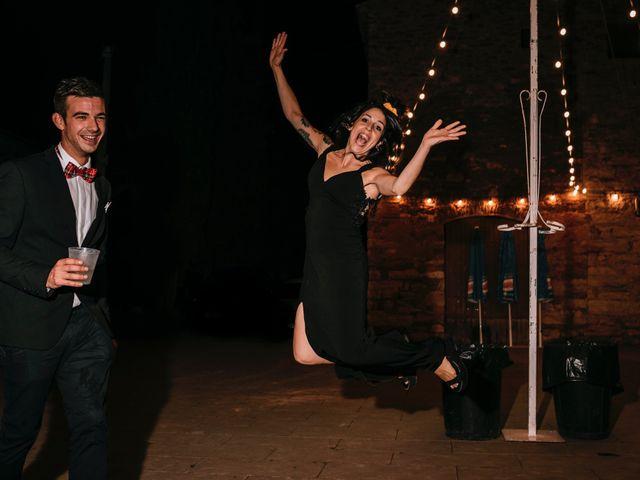 La boda de Mario y Tamara en Castellnou De Bages, Barcelona 61