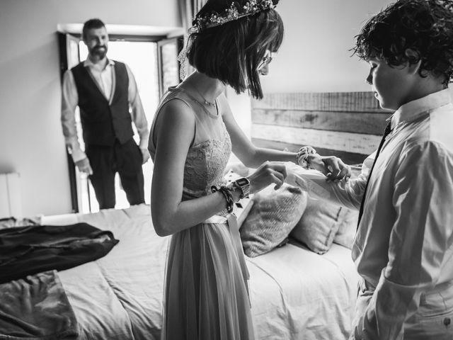 La boda de Mario y Tamara en Castellnou De Bages, Barcelona 5