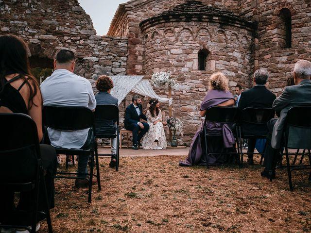 La boda de Mario y Tamara en Castellnou De Bages, Barcelona 22