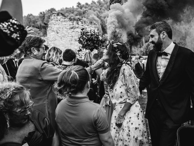 La boda de Mario y Tamara en Castellnou De Bages, Barcelona 36