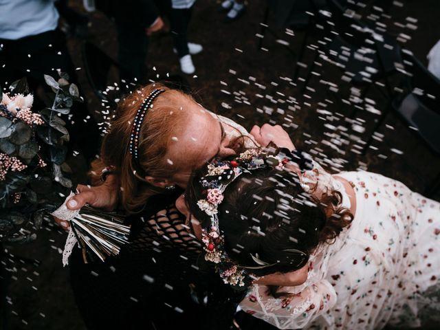 La boda de Mario y Tamara en Castellnou De Bages, Barcelona 34