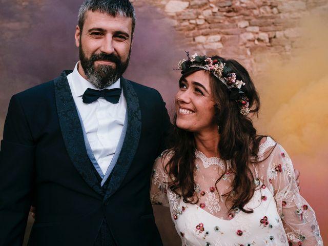 La boda de Mario y Tamara en Castellnou De Bages, Barcelona 42