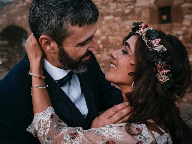 La boda de Mario y Tamara en Castellnou De Bages, Barcelona 43