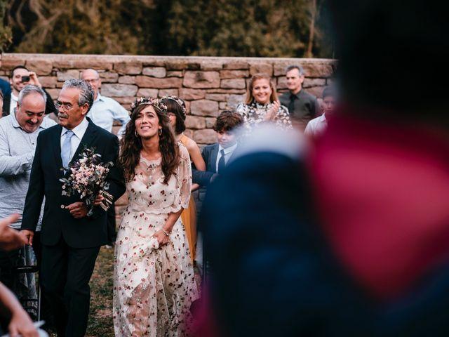 La boda de Mario y Tamara en Castellnou De Bages, Barcelona 23