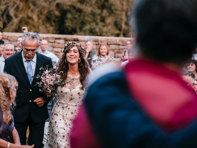 La boda de Mario y Tamara en Castellnou De Bages, Barcelona 24