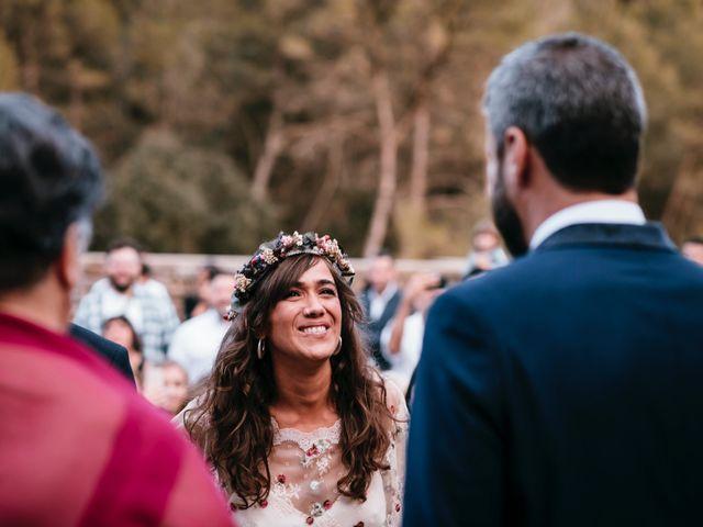 La boda de Mario y Tamara en Castellnou De Bages, Barcelona 25