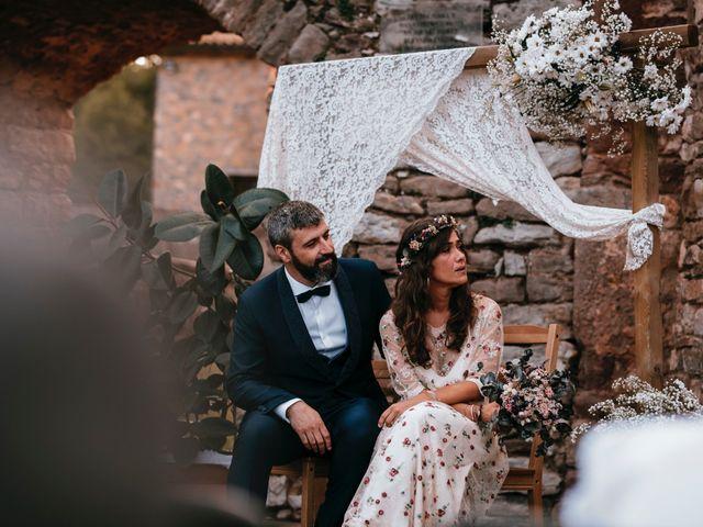 La boda de Mario y Tamara en Castellnou De Bages, Barcelona 27
