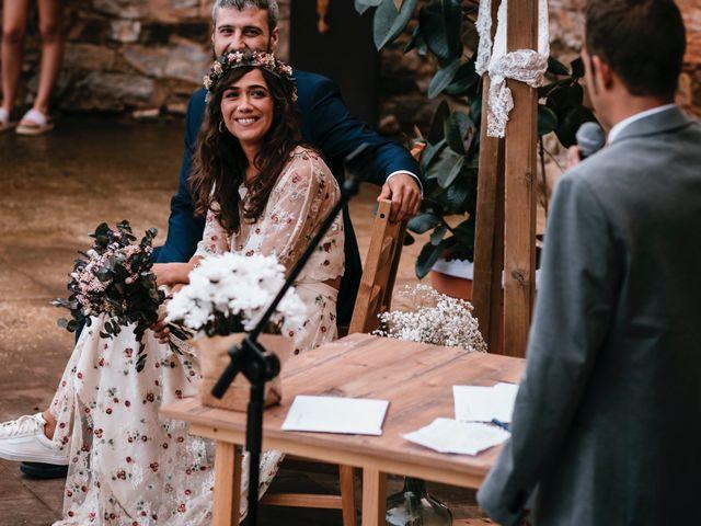 La boda de Mario y Tamara en Castellnou De Bages, Barcelona 28